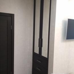 Шкаф в нише-01