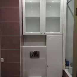 шкаф-в-туалете
